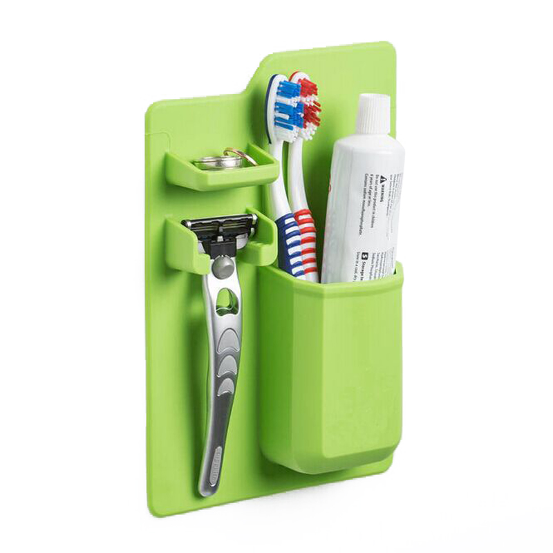 Silicone Toiletry Holder